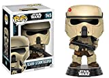 Figura Pop Star Wars Rogue One Scarif Stormtrooper