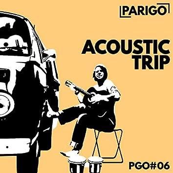 Acoustic Trip (Parigo No. 6)