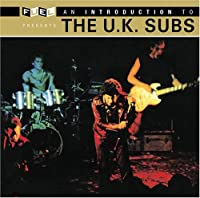 Introduction to the UK Subs