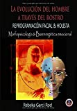'La evolución del hombre a través del rostro. Reprogramación Facial & Holista': Reprogramación Facial & Holista