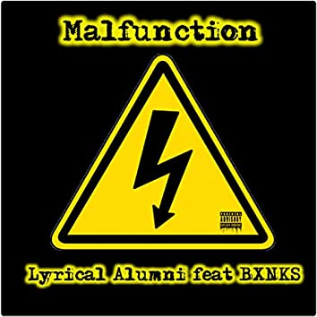 Malfunction (feat. Bxnks)