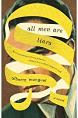 All Men Are Liars Kindle Edition