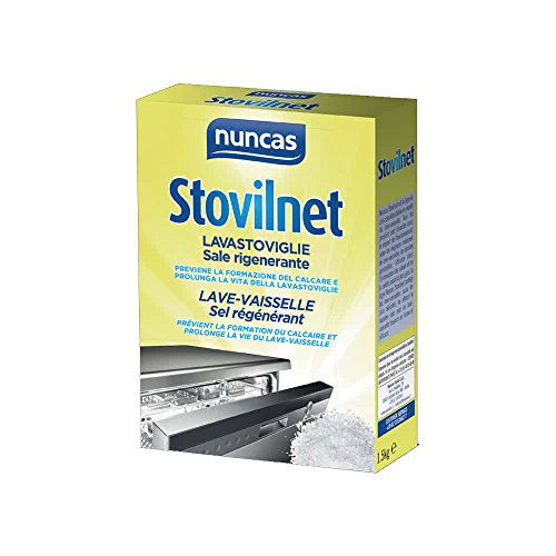 Nuncas Stovilnet Lavastoviglie Sale rigenerante - 1,5kg