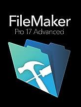 filemaker pro 17 advanced download
