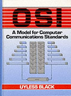 Best osi a model for computer communications standards Reviews
