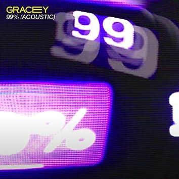 99% (Acoustic)