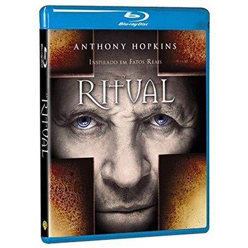 Ritual O [Blu-ray]