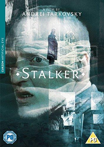 Stalker [DVD]