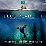 Blue Planet II Soundtrack - CD