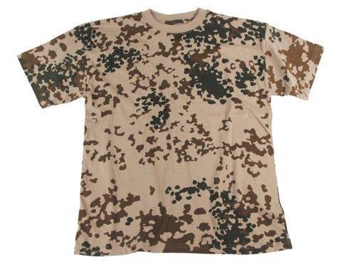 Kinder T-Shirts,Bundeswehr tropentarn,170/176