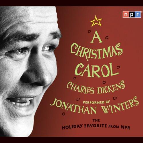 A Christmas Carol [HighBridge Version] audiobook cover art