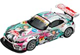 1/43 初音ミク GOODSMILE BMW Z4 2011 セパン初優勝 Ver.
