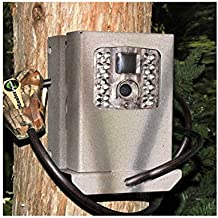 CAMLOCKBOX Security Box Compatible with Moultrie M Series Trail Cameras (11109)