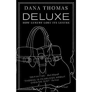 Deluxe How Luxury Lost its Lustre:Elektrikmalzemeleri