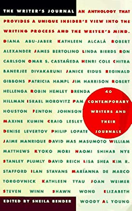 The Writers Journal: 40 Contemporary Authors and Their Journals