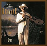 "album cover: Leon Redbone ""Up a Lazy River"""