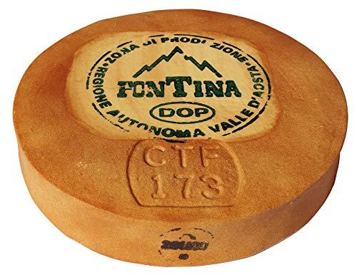 ERRO Fontina 10352 - Queso redondo XL - 10352