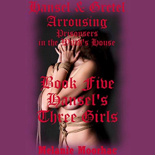 Hansel's Three Girls cover art