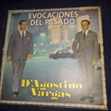 Evocaciones del Pasado por D'Agostino Vargas (Victor//Vinyl)