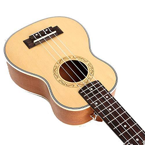 North King - Ukelele acústico para Guitarra (33 Pulgadas)