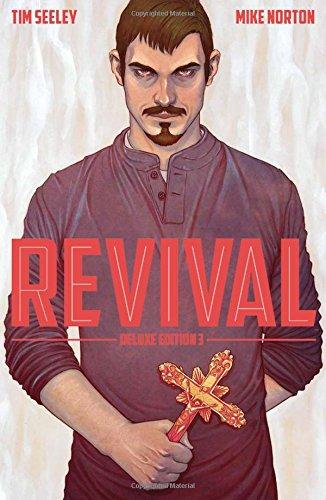 Preisvergleich Produktbild Revival Deluxe Collection Volume 3