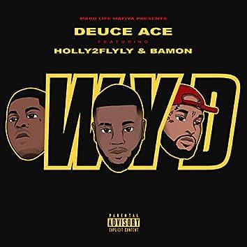 Wyd (feat. Holly2flyly & Bamon)