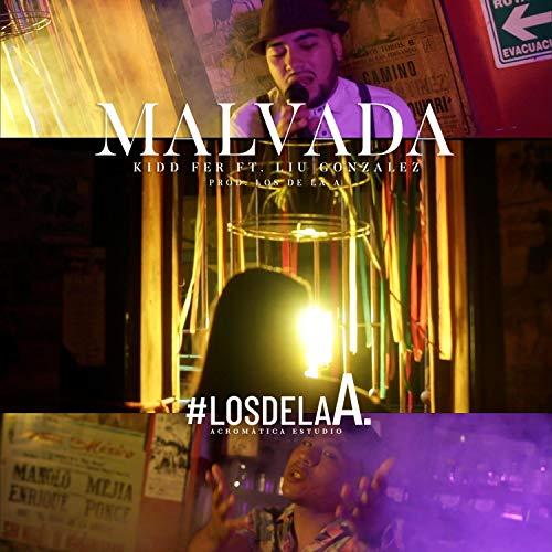 Malvada (feat. Kidd Fer) [Explicit]