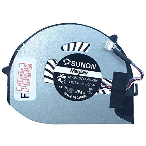Lüfter Kühler Fan Cooler kompatibel für Acer Aspire MS2346, S3-331, S3-371, S3-391, S3-951