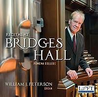 Recital at Bridges Hall