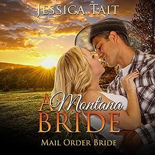 Mail Order Bride: A Montana Bride audiobook cover art