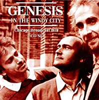 In The Windy City (2CD)