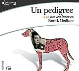 Un pedigree - Gallimard - 05/03/2009