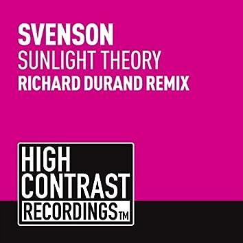 Sunlight Theory (Richard Durand Remix)