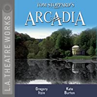 Arcadia Hörbuch