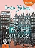 Le Problème Spinoza - Livre audio 2 CD MP3