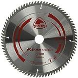 STAYER 2.205 - Disco widia Madera Ø 254 x 3,2 x 30 Z- 80 ST