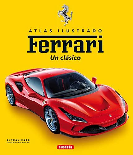 Ferrari un clásico
