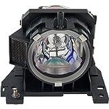 Viking DT00891 làmpara para HITACHI CP-A100, ED-A100, ED-A110, CP-A101