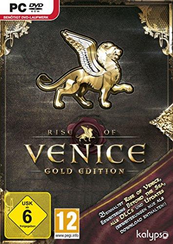 bester der welt Venice Dawn-Gold Edition 2021