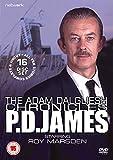 Pd James: The Adam Dalgliesh Chronicles [Edizione: Regno Unito]