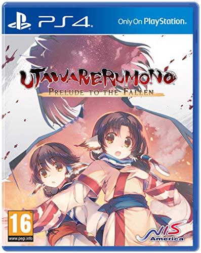 Utawarerumono: Prelude To The Fallen - Origins Edition - PlayStation 4
