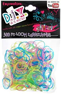 Best expressions diy rubber band bracelets Reviews