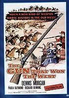 Gun That Won the West [DVD] [Import]