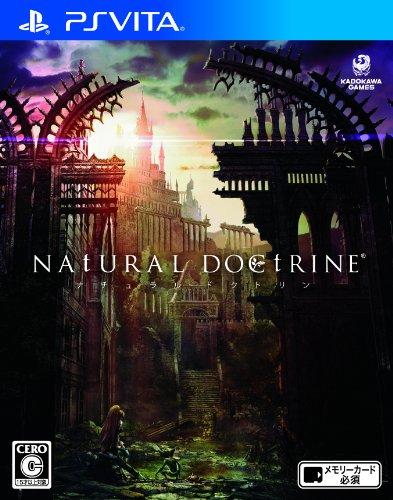 NAtURALDOCtRINE-PSVita