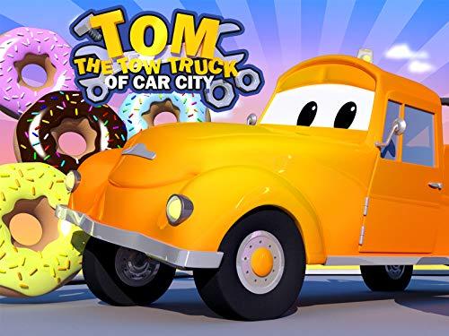 Tom la Dépanneuse