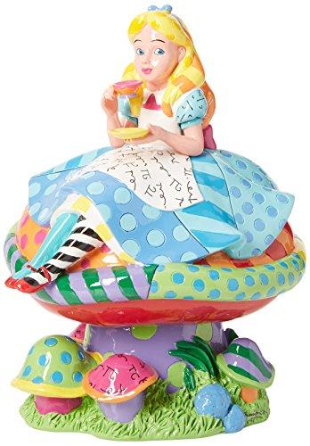 Disney Britto Figur Alice im Wunderland