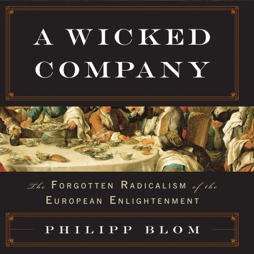 A Wicked Company cover art