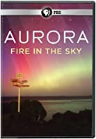 Aurora: Fire in the Sky [DVD] [Import]