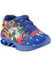 Bunnies Boys' Modern Shoes