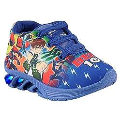 11 साल के बच्चों के जूते
